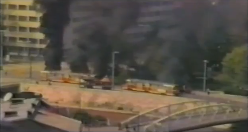 2 maj 1992 skenderija